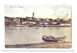 Beograd- Not Traveled - Serbie
