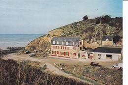 JOSPINET En PLOUGUENOUAL - Descente à La Mer - Arrivée Chez Mélanie - Frankrijk