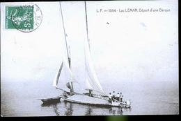 LAC LEMAN - Suiza