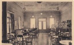 BOZEN-BOLZANO-HOTEL-CAFFE0KUSSETH=INTERNO-CARTOLINA NON VIAGGIATA ANNO 1940-1950 - Bolzano (Bozen)
