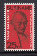 Suriname MNH NVPH Nr 561 From 1969 / Catw 0.90 EUR - Suriname