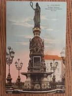 CPA,  DORTMUND, Krieger Denkmal, Monument De La Guerre De 1870, Non écrite, ALLEMAGNE - Dortmund
