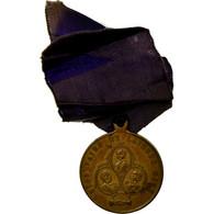 France, Banquet De Combault, Saint-Jacques, Sainte Victorine, Médaille, 1881 - Militaria