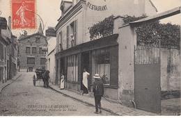 91 VERRIERES LE BUISSON Hotel Restaurant, Pâtisserie Du Faisan - Verrieres Le Buisson