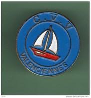 VOILIER *** C.V.V VALENCIENNES *** 2024 - Boats