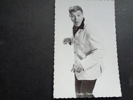 Artiste ( 839 )  Artiest   Zanger  Chanteur :   Chubby Checker - Chanteurs & Musiciens