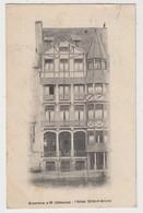 Breedene Sur Mer (Ostende)  Bredene   L'Hôtel Glibert-Bruno - Bredene