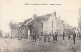 91 VERRIERES LE BUISSON Rue Des Mictons - Verrieres Le Buisson