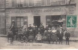 91 VERRIERES LE BUISSON Maison Nénault - Verrieres Le Buisson