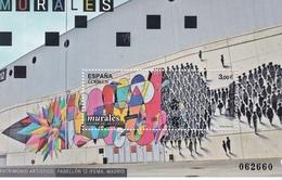 España Nº 5081 - Blocs & Hojas