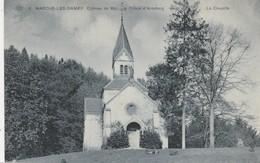 MARCHE-LES-DAMES , Château De Mgr Le Prince D'Arenberg , La Chapelle , SBP  N° 6 - Namur