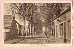 Lichtaart - Tielen Steenweg - 1952 - Kasterlee