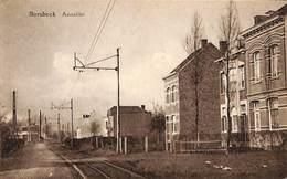 Borsbeek - Asssaklei (Uitg. A. Bogaerts) - Borsbeek