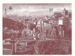 España Nº 5268 - Blocs & Hojas