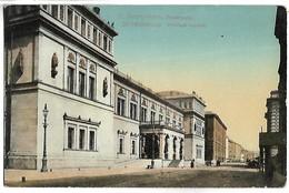 RUSSIE - SAINT PETERSBOURG - Ermitage Impérial - Russia