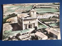 17 ESNANDES : L'EGLISE FORTIFIEE  , C.P.M.,carte En Bon état - Autres Communes