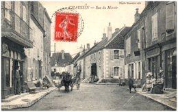 39 CHAUSSIN - Rue Du Miroir - France