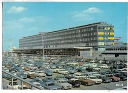 AEROPORT DE PARIS ORLY - L'aéroport Mondial - Aérodromes