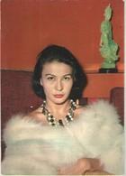 Carte Postale Ancienne/ Portrait D'Artiste/Franca BETTOIA/ Rotalcolor/Kodak Ektachrome/Italie / Années 60      PA248 - Artistes