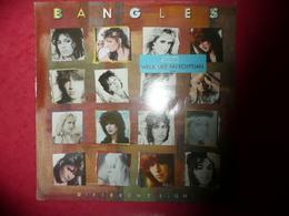 LP33 N°519 - BANGLES - DIFFERENT LIGHT - COMPILATION 12 TITRES ROCK POP - Rock