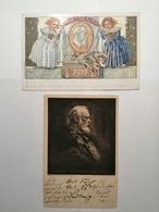 Postkarte Konigreich Bayern Ludwig 3 - Bavière