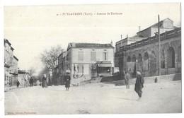 Puylaurens Avenue De Toulouse - Puylaurens