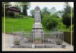 39  Le  VAUDIOUX  ... -  Monument Aux Morts - Francia
