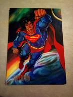Carte Superman DC Comics Pepsi - Trading Cards