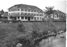 Gerardmer Hotel Beau Séjour  Face Au Lac Téléphone 160 - Gerardmer