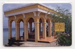 ANTILLES NEERLANDAISES BONNAIRE REF MV CARDS BON-15 PLASA Année 1999 - Antillen (Niederländische)