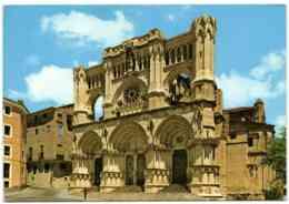 Cuenca - La Catedral - Cuenca
