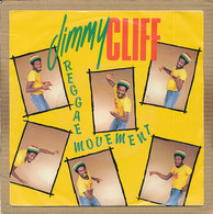 "7"" Single, Jimmy Cliff - Reggae Movement - Disco, Pop"
