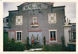 56 GROIX - PHOTO Originale / VINTAGE - CINEMA Des FAMILLES - - Plaatsen