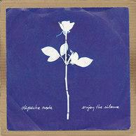 "7"" Single, Depeche Mode - Enjoy The Silence - Disco, Pop"