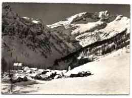 Bosco - Gurin - Das Deutscprachtige Walserdorf Im Tessin - TI Tessin