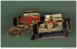 F1 *** GP MONACO 91 *** 2024 - Automobile - F1