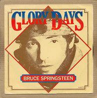 "7"" Single, Bruce Springsteen - Glory Days - Disco, Pop"