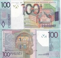 Belarus - 100 Rubles 2016 ( 2009 ) P. 41 UNC Lemberg-Zp - Belarus
