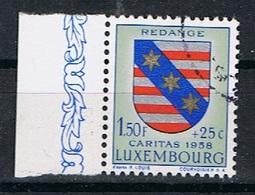 Luxemburg Y/T 555 (0) - Usati