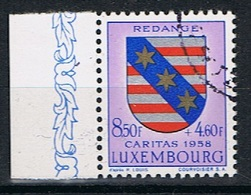 Luxemburg Y/T 558 (0) - Usati