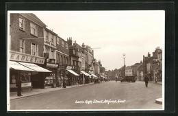 Pc Ashford, High Street - England