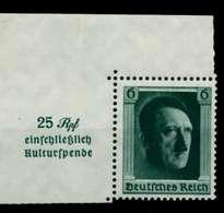 3. REICH 1937 Nr 648 Postfrisch X700406 - Deutschland