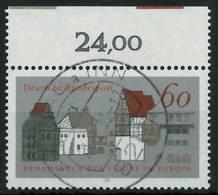 BRD 1981 Nr 1084 Zentrisch Gestempelt ORA X823C6A - [7] Repubblica Federale