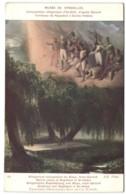 Musée De Versailles - Composition Allégori<ue D'Alaux D'après Gérard - Tombeau De Napoléon à Sainte-Hélène - Malerei & Gemälde