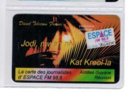 Prépayée France - Diesel Telecom - Avec Code - Voir Scans - France