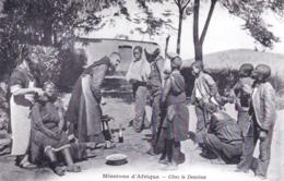 Missions D Afrique - Chez Le Dentiste - Ohne Zuordnung