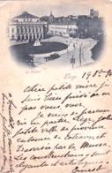 LIEGE - Le Theatre - 1896 - Liege