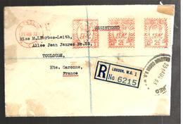26646 - EMA Pour La France - 1902-1951 (Kings)