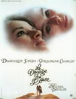 Aff Orig Ciné LE VOYAGE EN DOUCE (Michel Deville/1980) 120X160 G Chaplin Illus Ferracci - Affiches & Posters