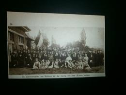 ETIKHOVE. Boerinnengilde - Documents Historiques